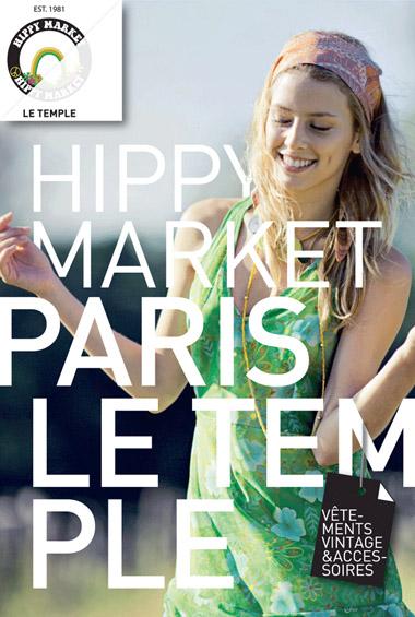 identité Hippy Market