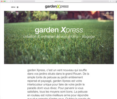 garden Xpress