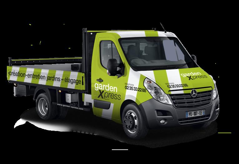 garden-xpress-camion