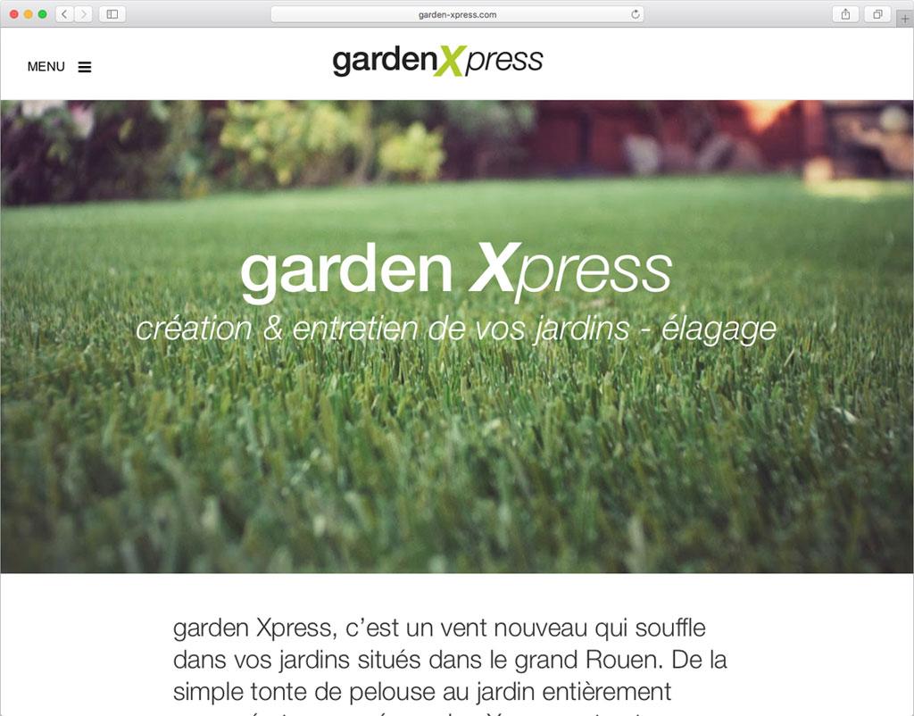 garden-xpress