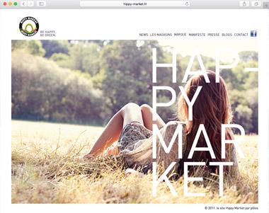 web Hippy Market