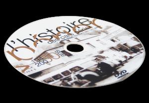 DVD l'histoire Périer