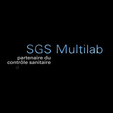 SGS multilab