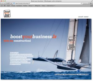web Boost Your Business