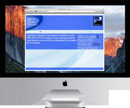 web Monterey