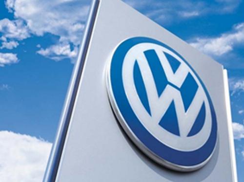 led Volkswagen Bayonne